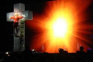 Madonna в Москве