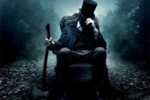 Кинотеатр Пионер. Предпремьерный показа фильма «Президент Линкольн охотник на вампиров»