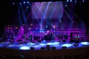 Концерт группы ERA в Москве