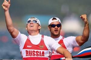 Чемпионат мира по гребле на байдарках и каноэ 2014