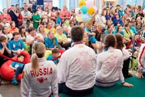 Игры победителей в Москве