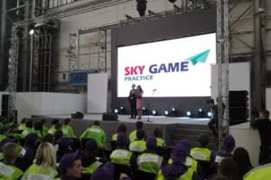 Проект SkyGame