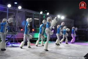 Московский этап Кубка мира по сноуборду