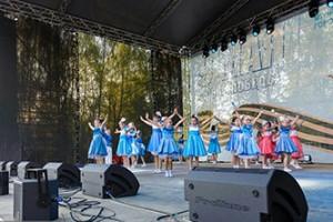 9 мая в Звенигороде