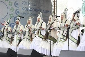 Ысыах 2019 в Коломенском