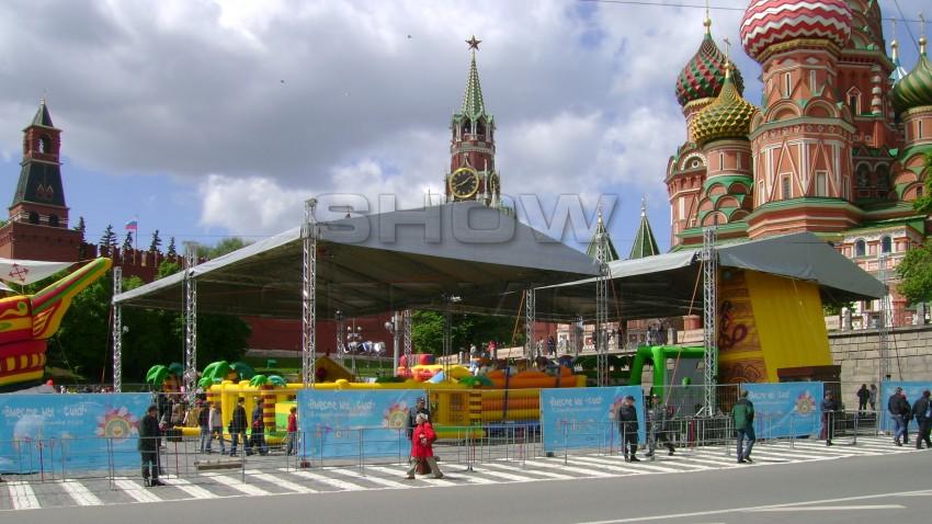 MPT Roof – двускатная элеваторная крыша 12х...
